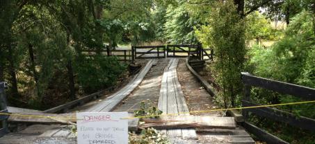 Bridge Insurance Assessments