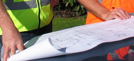 Bridge Inspections, Certification, Council Resource Consent