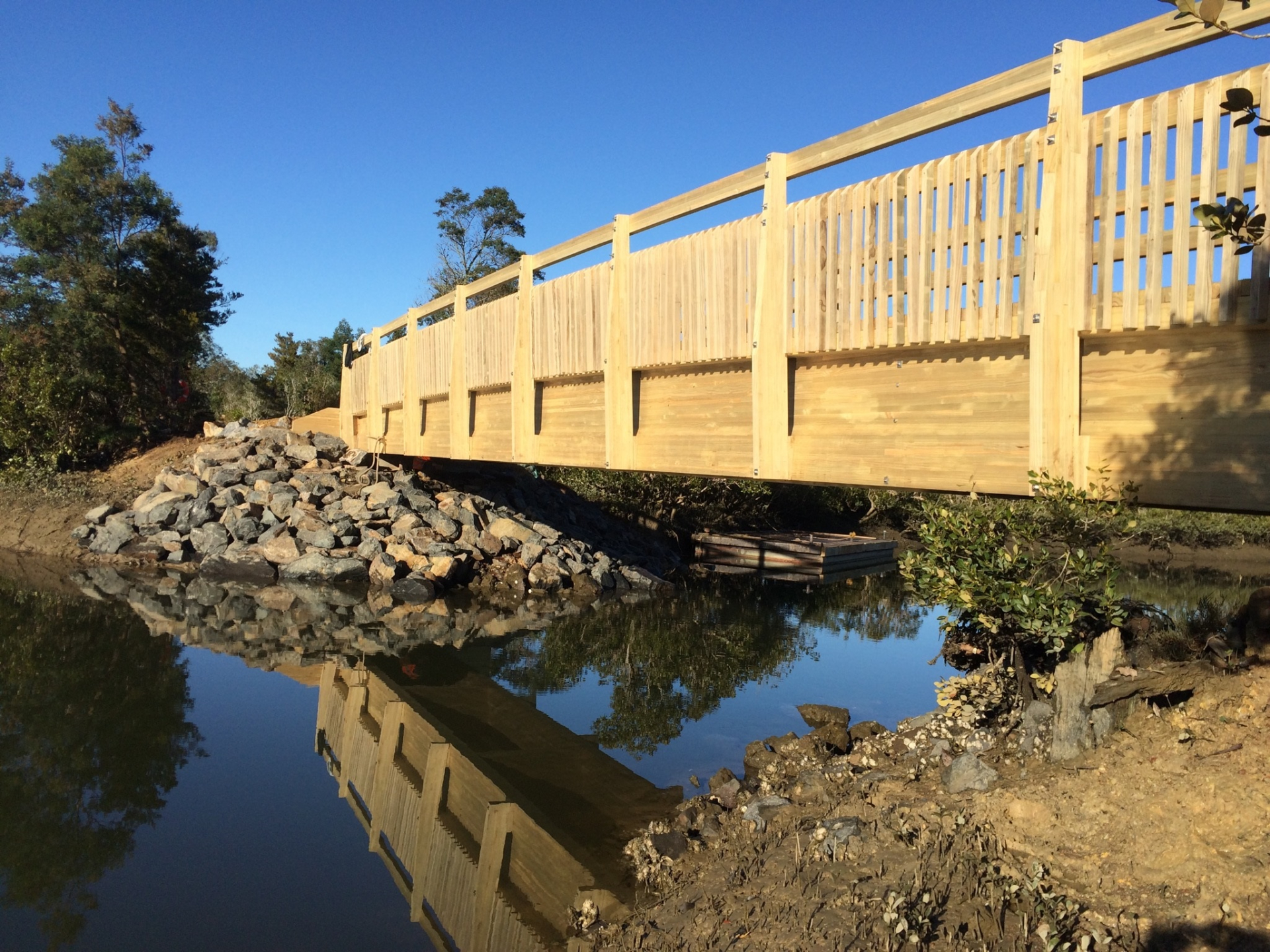 Bridge It NZ recognised for Excellence in Construction for the Third Consecutive Year
