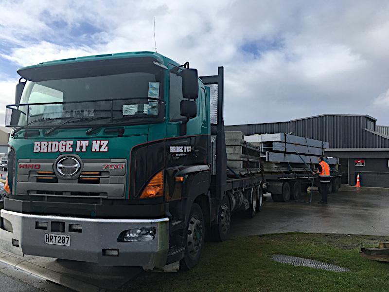 Mobilising to Waikato