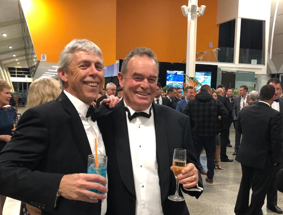 CCNZ Construction Excellence awards 2019