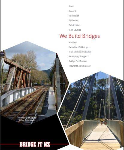 Bridge It Company Profile