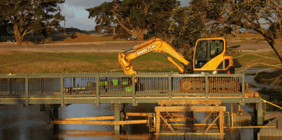 Your Step-By-Step Guide To Bridge Construction