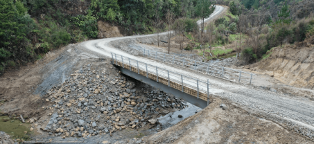 Relocatable Bridges A Winning Solution For Juken NZ