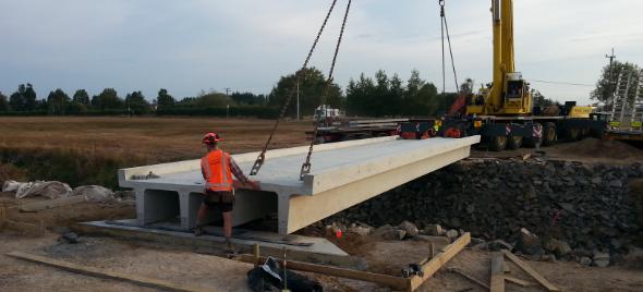 All Concrete Bridge Brochure