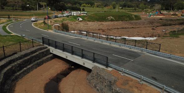 All Concrete Hollowcore Bridge Brochure