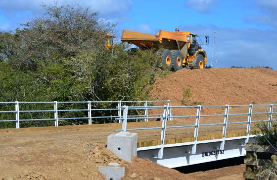Temporary / Refurbishment Bridge Brochure