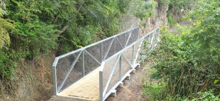 Upright Truss Bridge Brochure