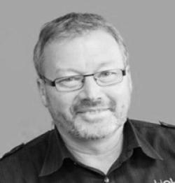 Paul van den Hoven